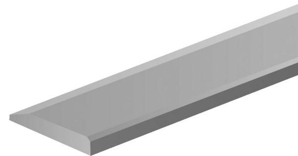 Schneidkanten aus Original Hardox 450