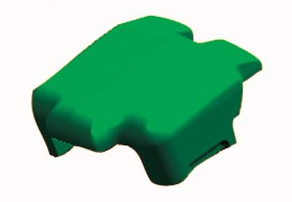 SV2 Verschleißkappe für Zahnhalter